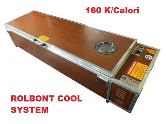 Klimalı Tabut(160k/calori) MODEL YS 002 ANALOG