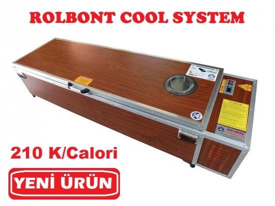 Klimalı Tabut(210 k/calori) MODEL YS 002 DİJİTAL